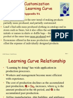 Learning Curves Chap9 App9A