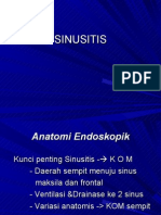 Sinusitis - Copy