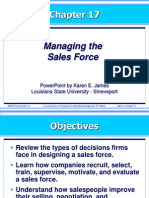 Managing Sales Force . Kotler17exs.dn
