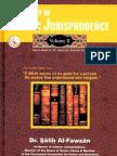 A Summary of Islamic Jurisprudence Vol 2