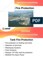 Tank Protection