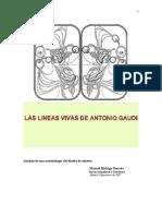 Las Lineas Vivas de Gaudi