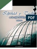 Ijtihad y Taqlid