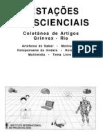Gestações Conscienciais; Coletânea de Artigos GPC-Grinvex; Vol.1; N.1