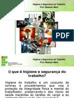 2011.2 - Higiene e Seguranca 001