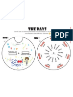 English wheel - Days.pdf