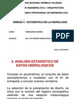 4 Clases Hidrologia 11-02-2013)