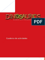 Dinosaurios. Gigantes de la Patagonia