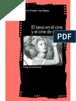 Freixas Bassa El Sexo en El Cine y El Cine de Sexo Pp 001198 CV