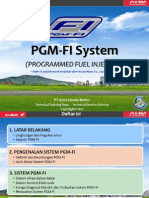 Honda Pgm Fi