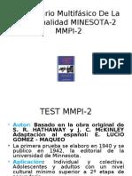 Mmpi 2