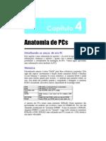 Cap04 - Anatomia de PCs