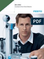 Didactic Katalog 2011 en Monitor