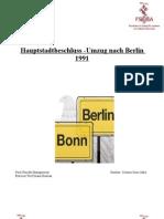 Umzug Nach Berlin Projekt