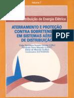 Livro-Volume 7 - Aterramento e Proteção Contra Sobretensões em Sistemas Aéreos de Distribuição - Blog - conhecimentovaleouro.blogspot.com