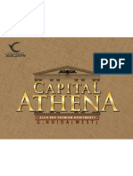 capital athena
