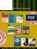 2011 Catalogue Chinese & Western Medicine