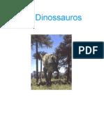 7693708 Os Dinossauros