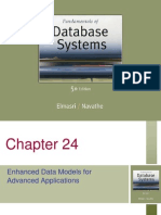 Enhanced Data Models