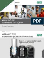 GALAXY GX2 Customer Presentation Rev00-ES