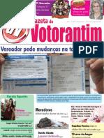 Gazeta de Votorantim_7ª Edição