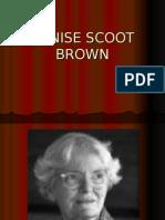 Dennis Scoot Brown