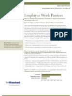 Blanchard Employee Passion Vol 4