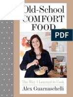 Recipes From Old School Comfort Food