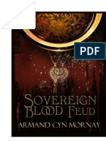 SOVEREIGN BLOOD FEUDS