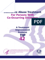 35656149 Substance Abuse Treatment for Persons With Co Occurring Disorders