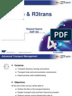 TP & R3Trans