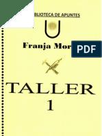 Nivel Inicial Taller 1 Primera Parte