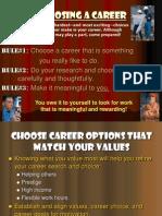 Powerpoint Careers
