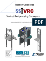 VRC Application Guidelines