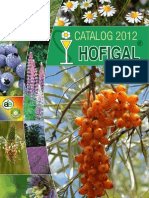 Catalog Hofigal