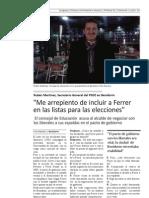 P1 Entrevista[1] P1 Antonio Navarro