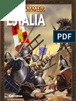 Warhammer - Estalia