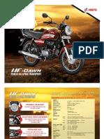 Hf Dawn Leaflet
