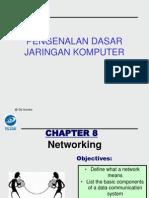 4 Networking (PTI IMTelkom) Ver2 0