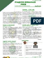 Destaques FSEH - Ep26 - Nº 4