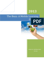 Mobile Learning Glossary