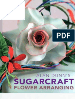 Alan Dunn Sugar Craft