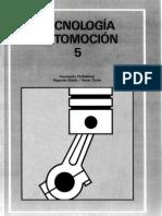 Cursos de Mecanica - Tecnologia Automocion 5-Edebe