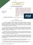 Lei nº 11105 OGM