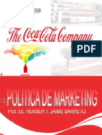 Coca Cola Mkt Mix1