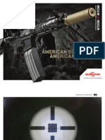2013 SureFire Suppressor Brochure