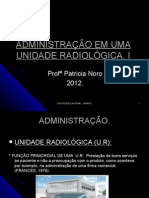 ADMINISTRAÇÃO EM UMA UNIDADE RADIOLÓGICA (2)
