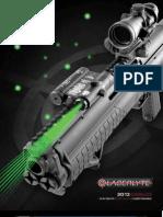 LaserLyte 2013 Catalog