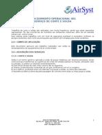 POP001 -  SERVIÇO DE CORTE E SOLDA.doc