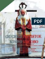CRUCIFIED KOSOVO